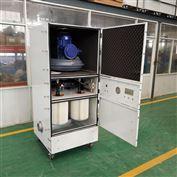 FMCJC-4000防暴工业除尘器