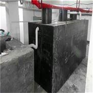 青海地埋式污水处理设备