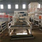 hc-20190702专业制作双面砂浆岩棉复合板生产线