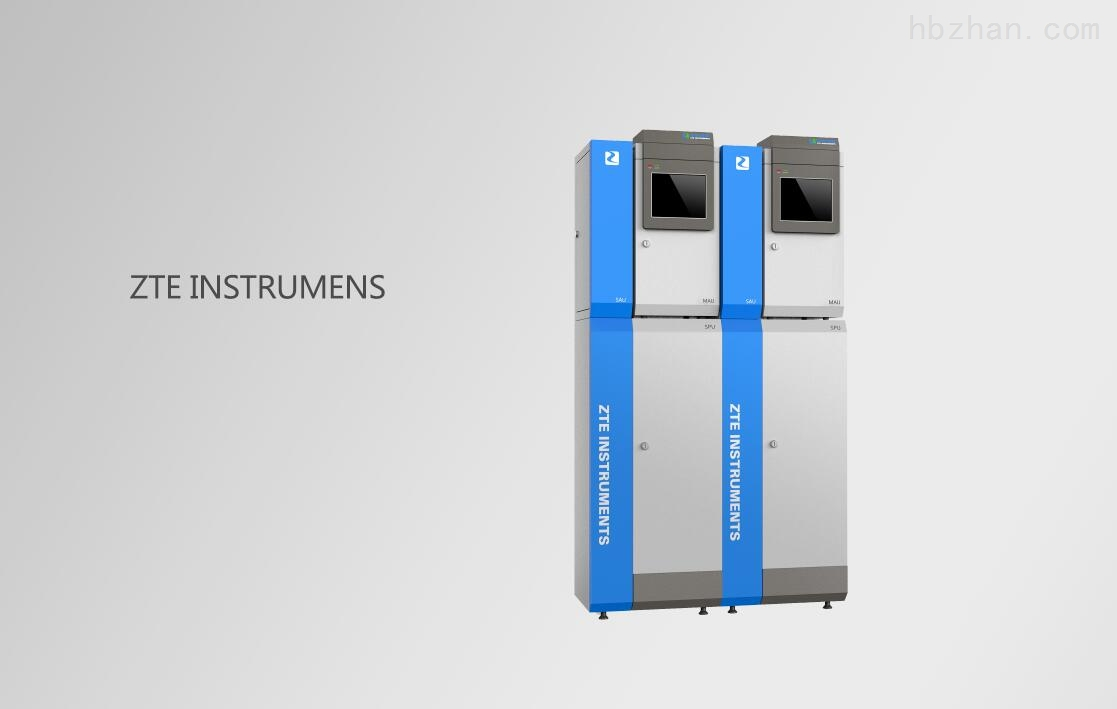 小型固定式水质监测仪器