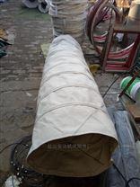 風機帆布除塵軟連接供應