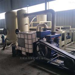 A级硅质板生产设备