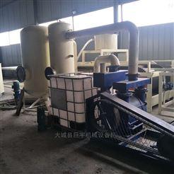 渗透型A级防火硅质板生产设备