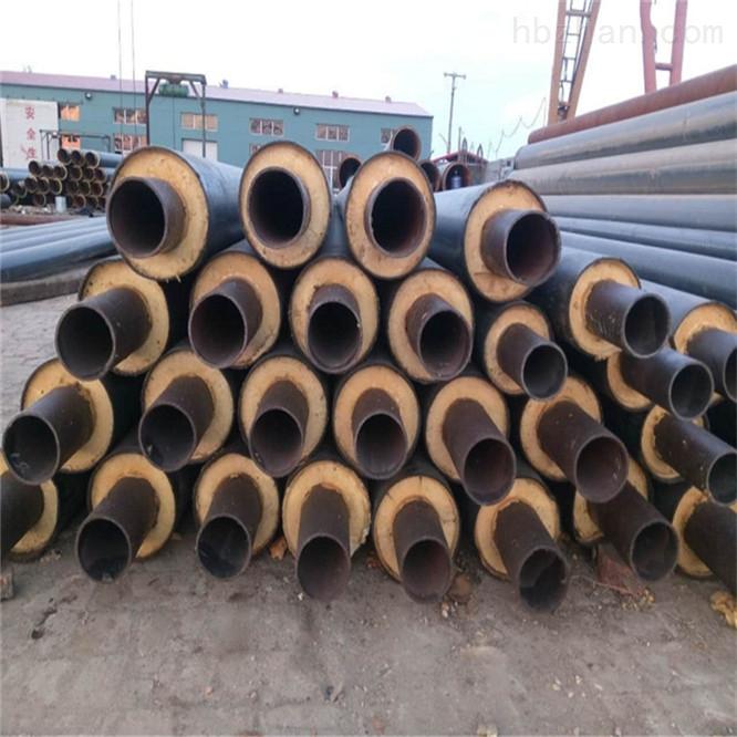 高密度聚乙烯保温泡沫管生产厂家
