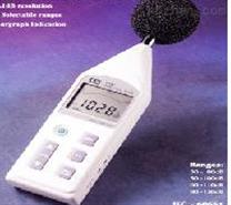 AR824數字式噪音計