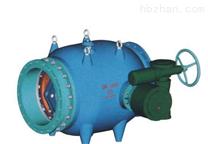 液控活塞式流量調節閥