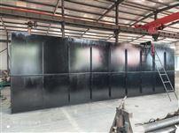 大型屠宰厂污水处理系统改造