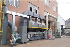 非标定制3D 打印废气处理设备