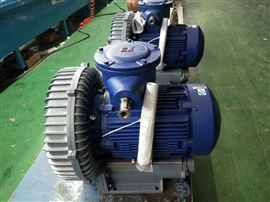 FB-1/0.75kw耐腐蚀防爆高压风机
