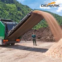 高速破碎机 助您快速处理各种园林垃圾