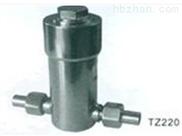 TZ220缓冲式高压过滤器