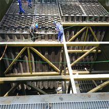 专业定制大型湿式静电除尘设备