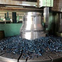 锅炉铸件ZG35Cr24Ni7SiN消失模铸造图纸加工