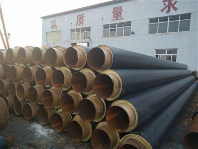 定做聚氨酯防腐保温钢管施工厂家规格齐全报价