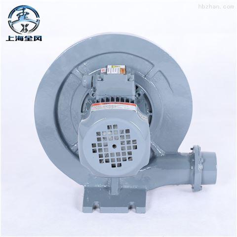 全風CX透浦式鼓風機