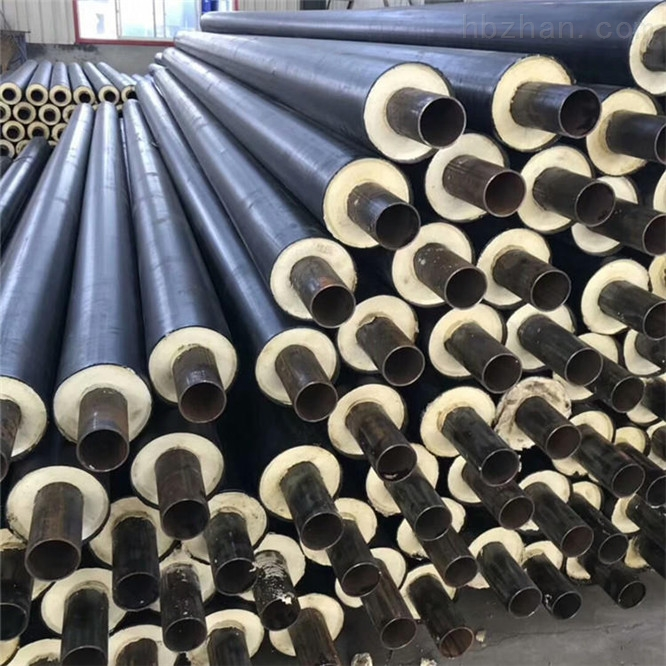 北京聚氨酯供热管道保温管报价单