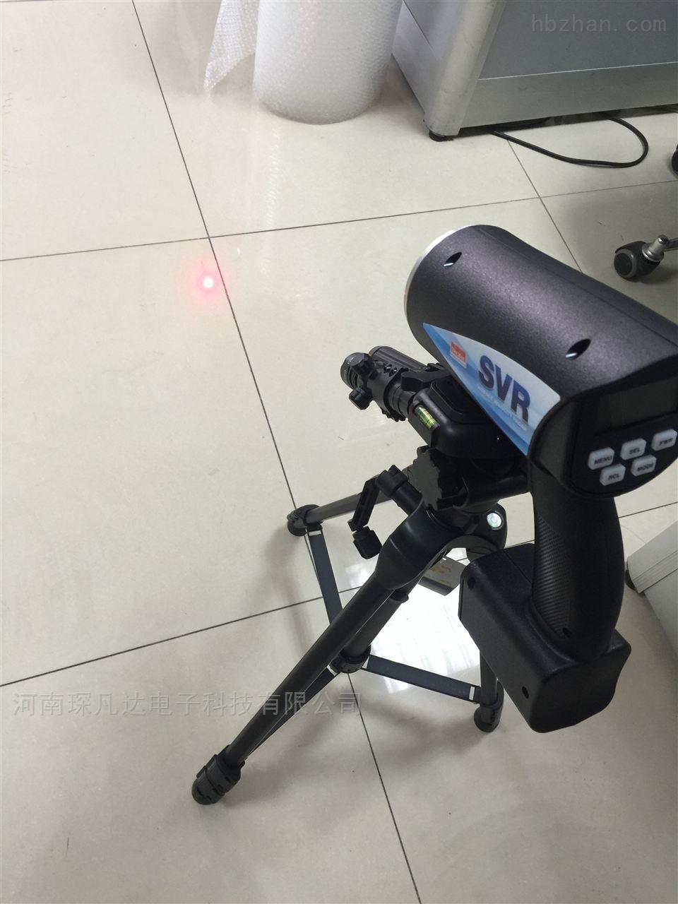 电波流速仪/手持式雷达多普勒测流速/雷达枪