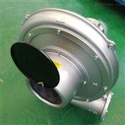 TB150-10铝壳中压集尘风机专业生产鼓风机