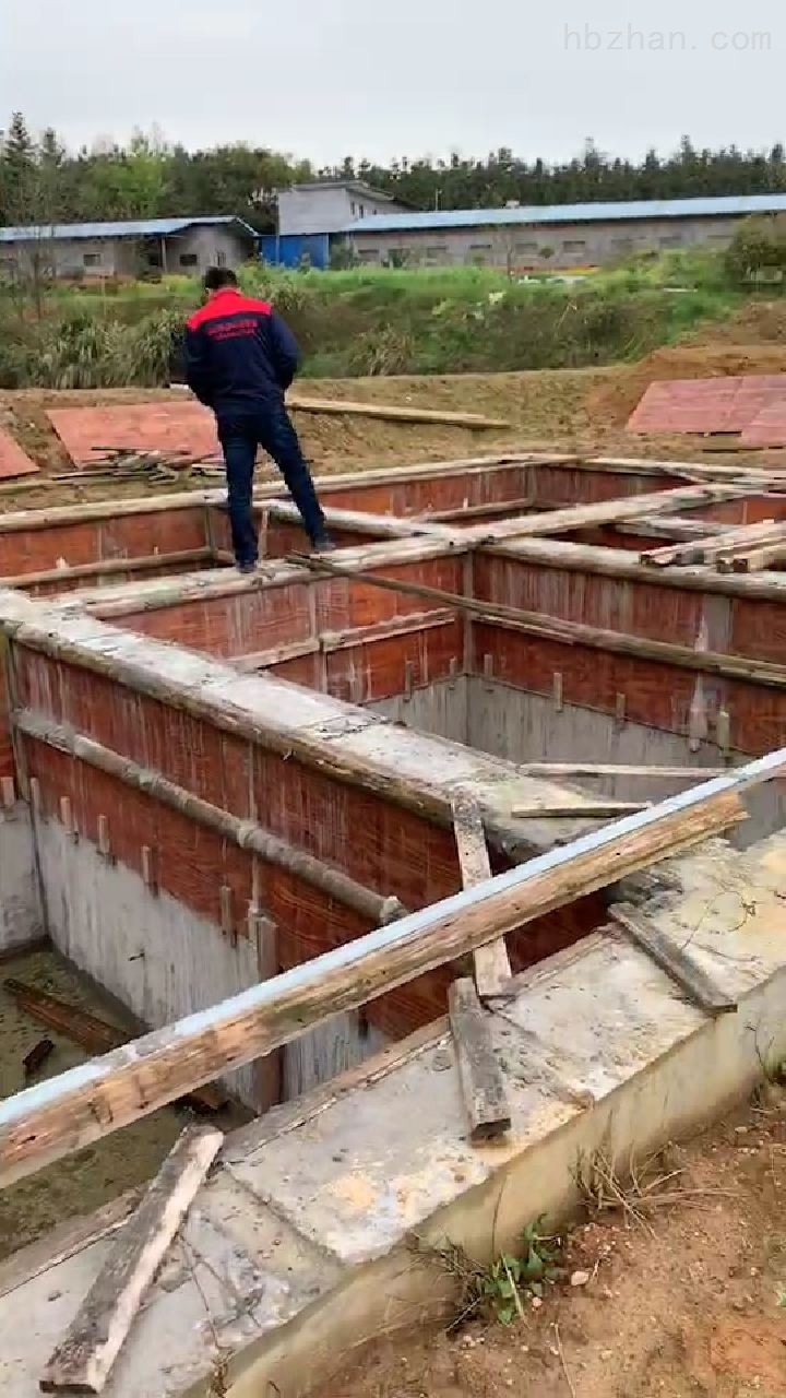 云南猪场污水处理设备