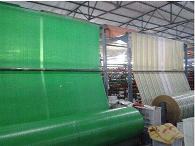 8米-3米6针加密绿色防尘网 2000目盖土网