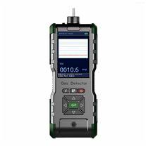 手持泵吸式VOC檢測儀氣體報警器