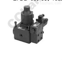 电液比例式压力流量控制阀
