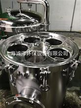 LZ-LPG-050G内抛光过滤器