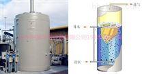 湖南UASB厌氧反应器工作过程