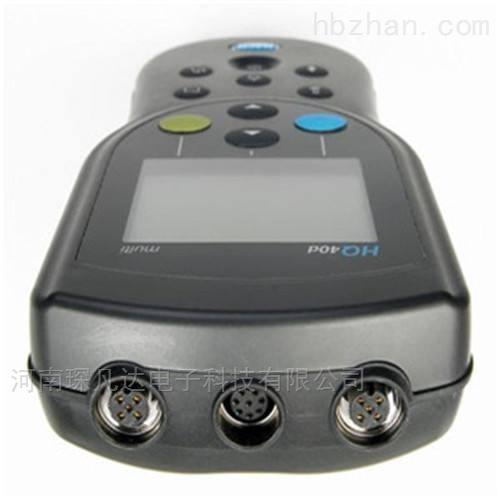 哈希HQ40D便携式多参数水质分析仪