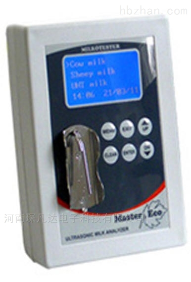 便携式ECO牛奶检测仪