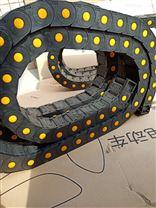 质地优良的工程桥式塑料拖链抗氧化