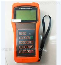 手持式超声波流量计/管道流量测量