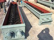 河北勤业专业生产双轴螺旋输送机质量上乘