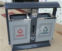 雷竞技官网手机版下载绿色分类钢制户外垃圾桶价格 防腐耐用