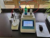 實驗室智能型水質測定儀