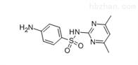 57-68-1磺胺二甲基嘧啶