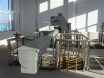 无轴螺旋输送机