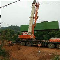 鄉鎮農村污水處理一體化成套設備