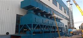 定制专业印刷厂废气处理催化燃烧设备
