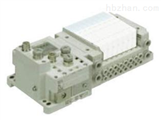 SMC電磁閥SS5Y7-10S6N4-10B-C10結構方式