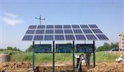 新时代污水治理方案,太阳能污水处理机