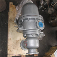T47H-16C浮球式蒸汽疏水調節閥