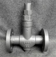 STC可调恒温式蒸汽疏水閥