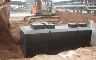 HDAF-5乡镇 污水处理设备 厂家直销