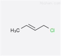 591-97-91-氯-2-丁烯