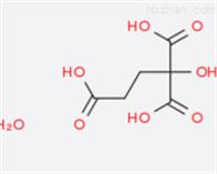 5949-29-1柠檬酸一水合物