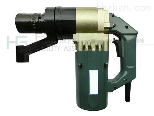 大扭矩螺栓拆装用定扭矩电动扳手0-2500N.m