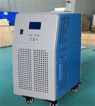 7KW太阳能逆变器知名品牌:鸿伏科技工厂