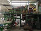 hc-20190718昊诚厂家专业制作岩棉生产线成套设备