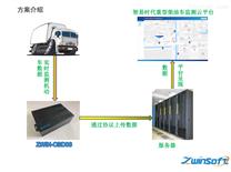 重型柴油车尾气OBD监测系统